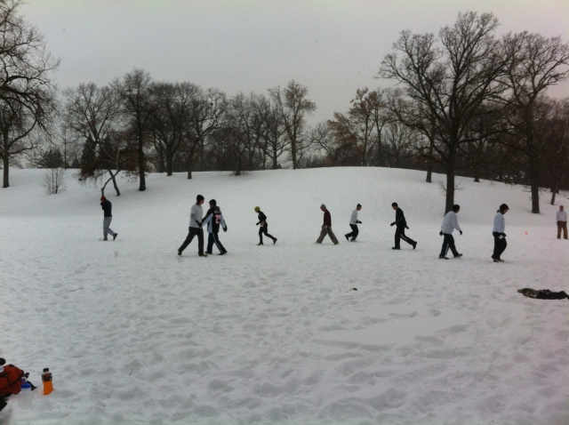 Snowultimate!