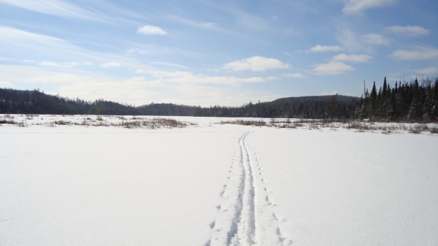 My Ski Path