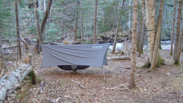 My perfect hammock...