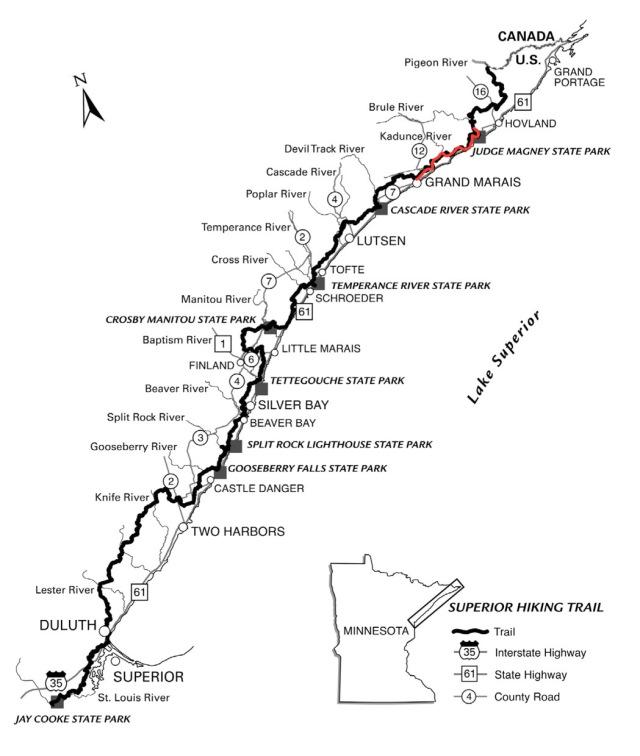 SHT Overview MapCC