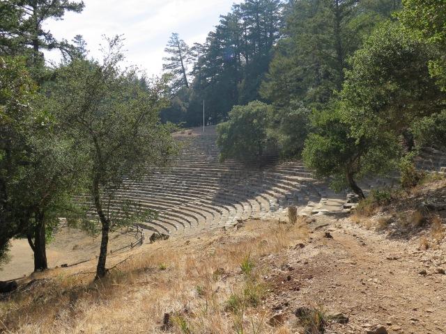 Sidney B. Cushing Memorial Amphitheatre